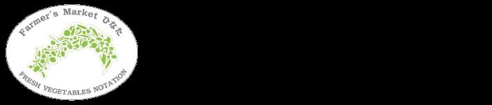 Farmer's Market ひなたロゴ